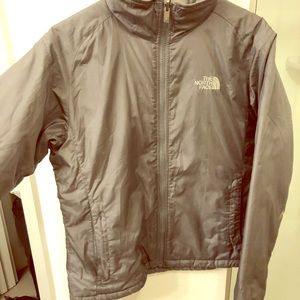 The North Face - Gray Jacket